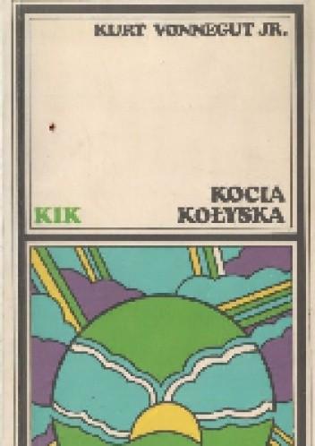 Okładka książki Kocia kołyska