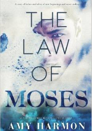 Okładka książki The Law of Moses