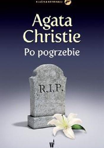 Okładka książki Po pogrzebie