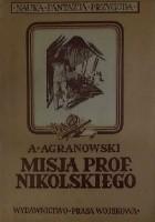 Misja prof. Nikolskiego