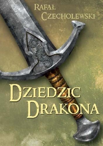 Okładka książki Dziedzic Drakona