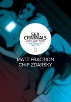Sex Criminals, Vol.2: Two Worlds, One Cop