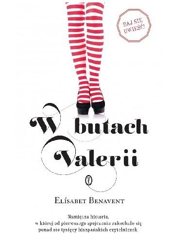 9eed706bfcc0e W butach Valerii - Elisabet Benavent (242049) - Lubimyczytać.pl