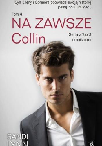 Okładka książki Collin