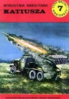 Wyrzutnia rakietowa Katiusza