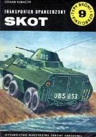 Transporter opancerzony SKOT