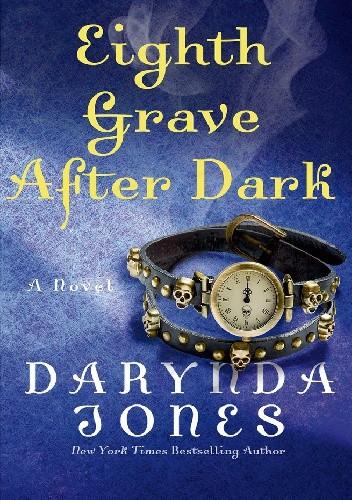 Okładka książki Eighth Grave After Dark