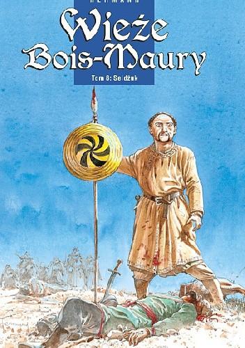 Okładka książki Wieże Bois-Maury: Seldżuk