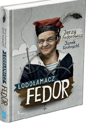 Okładka książki Lodołamacz Fedor