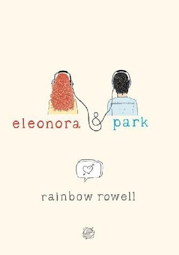 Okładka książki Eleonora i Park