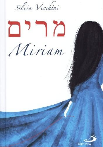 Okładka książki Miriam
