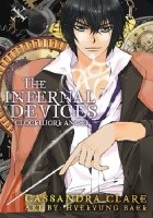 The Infernal Devices: Clockwork Angel Manga