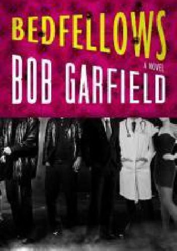 Okładka książki Bedfellows