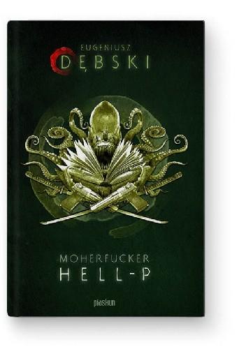 Okładka książki Hell - p