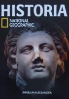 Imperium Aleksandra. Historia National Geographic