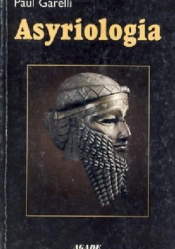 Okładka książki Asyriologia