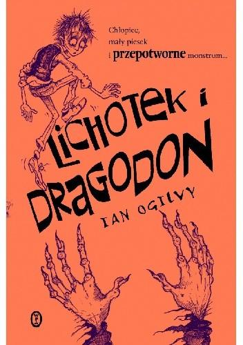 Okładka książki Lichotek i Dragodon
