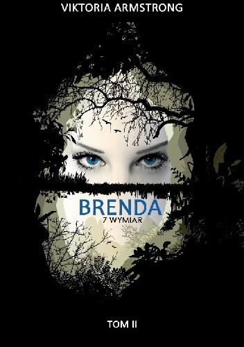 Okładka książki Brenda 7 wymiar