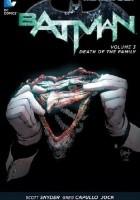 Batman Vol. 3: Death of Family