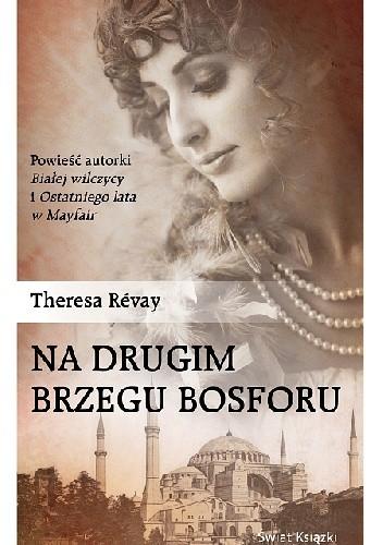 Okładka książki Na drugim brzegu Bosforu
