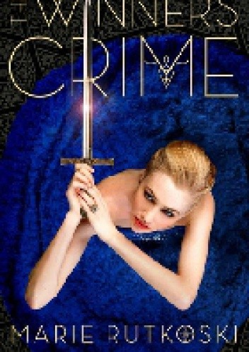 Okładka książki The Winner's Crime