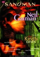 The Sandman volume 9: The Kindly Ones