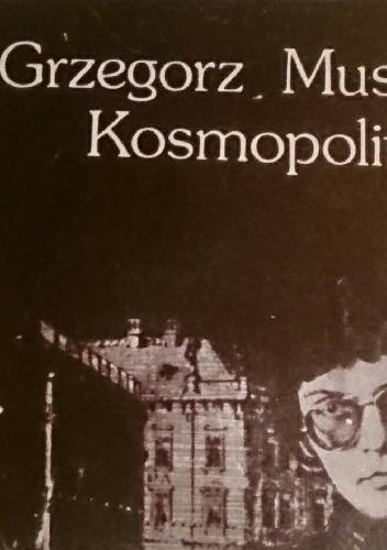 Okładka książki Kosmopolites