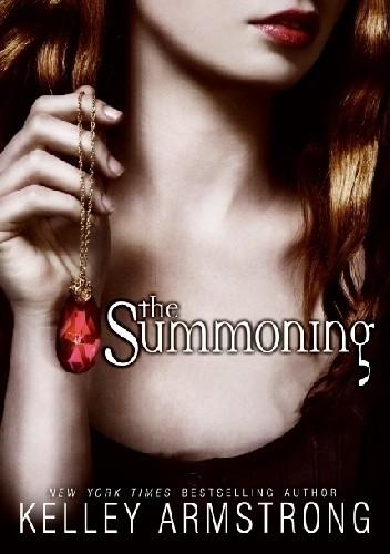 Okładka książki The Summoning