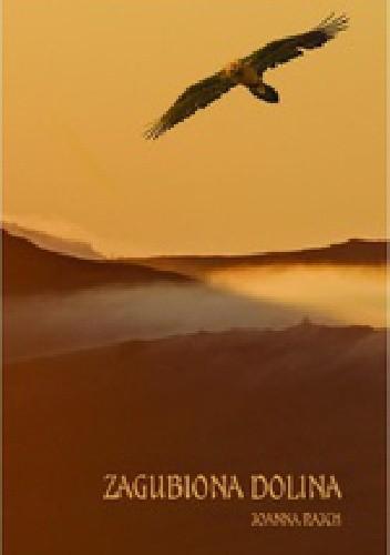 Okładka książki Zagubiona Dolina