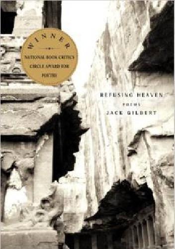 Okładka książki Refusing Heaven