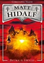 Okładka książki Matt Hidalf. Bitwa o świcie
