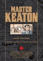 Master Keaton 1