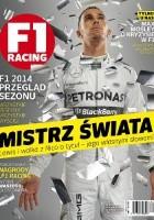 F1 Racing, nr 126 / styczeń 2015