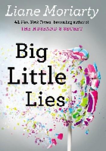 Okładka książki Big Little Lies
