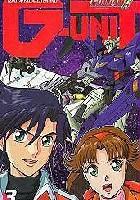 Kombinezon bojowy Gundam Wing: G-Unit 3