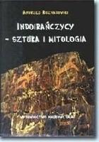 Indoirańczycy - sztuka i mitologia. Petroglify Azji Środkowej