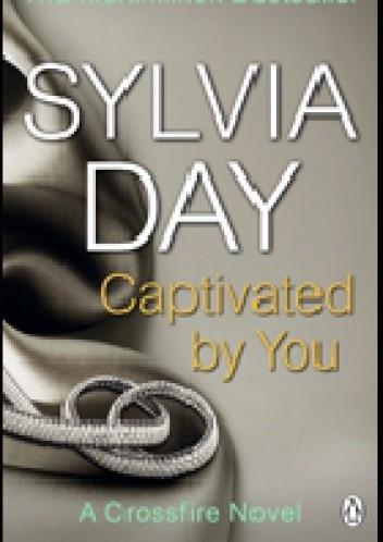Okładka książki Captivated by You