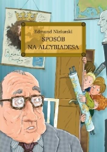 Okładka książki Sposób na Alcybiadesa