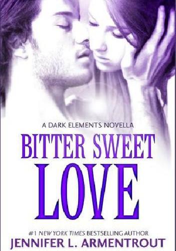 Okładka książki Bitter Sweet Love