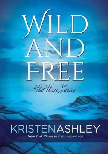 Okładka książki Wild and Free