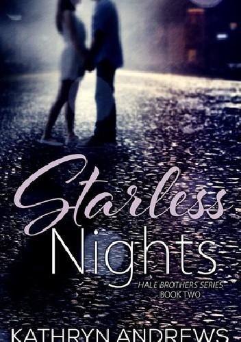 Okładka książki Starless Nights