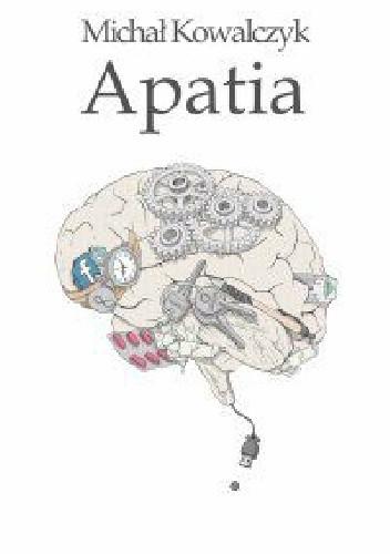 Okładka książki Apatia