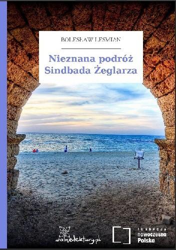Okładka książki Nieznana podróż Sindbada żeglarza