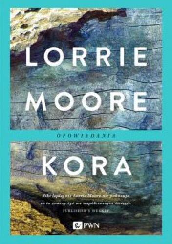 Okładka książki Kora. Opowiadania