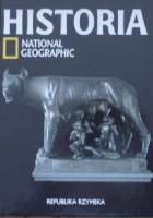 Republika rzymska. Historia National Geographic