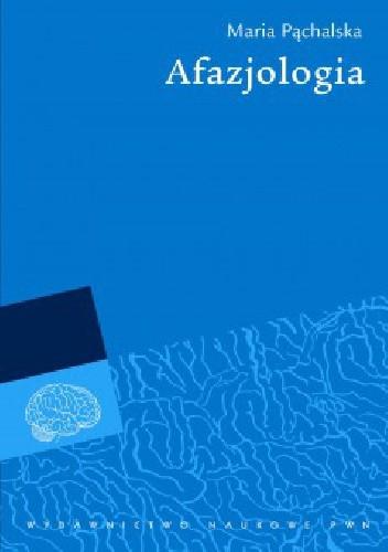 Okładka książki Afazjologia