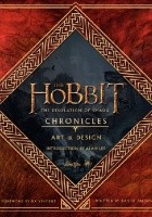 The Hobbit. The Desolation of Smaug Chronicles. Art & Design.