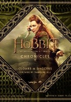 The Hobbit. The Desolation of Smaug Chronicles. Cloaks & Daggers.