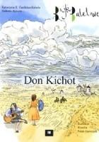 Don Kichot. Bajki baletowe