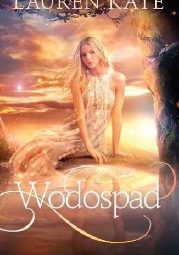 Okładka książki Wodospad
